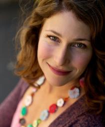 Jen Laffler, (garden-inspired) author
